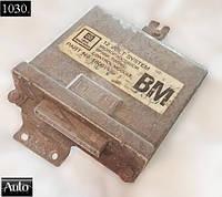 Электронный блок управления ЭБУ Предварительно зажигания Opel Kadett-E 1.3 84-91г (13NB)