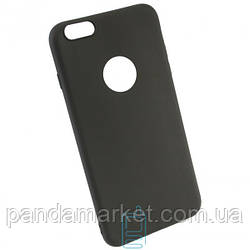 Чехол накладка Cool Black Apple iPhone 6 Plus