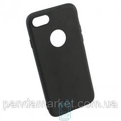 Чехол накладка Cool Black Apple iPhone 7