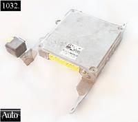 Электронный блок управления (ЭБУ) Mazda 323 C / F / S (BG) 1.6 8V 89-90г ( B6E ОНС)