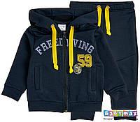 Спортивный костюм 28257-50 Мальчик Осень - Весна 80 p