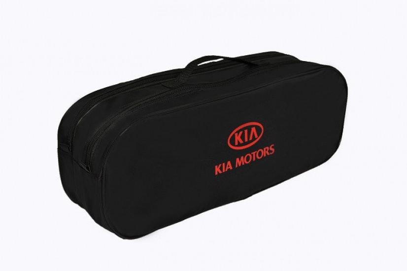 Сумка-органайзер в багажник KIA