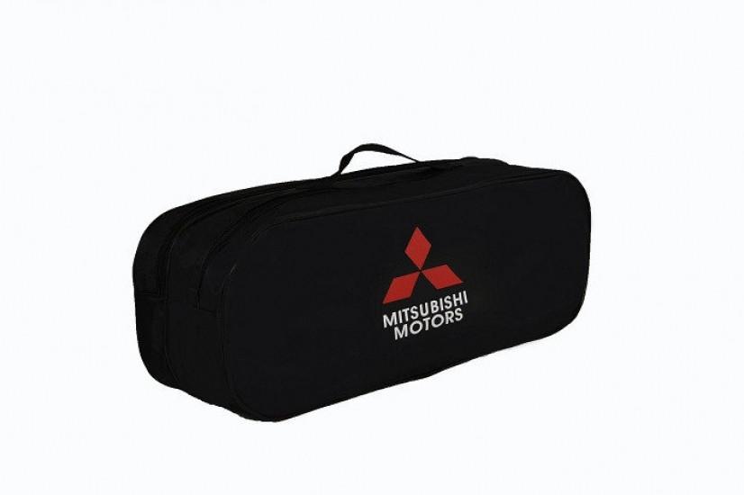 Сумка-органайзер в багажник Mitsubishi