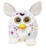 Интерактивная игрушка Ферби по кличке пикси белая