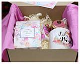 Подарочный набор Весенний букет, фото 3