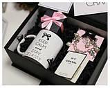 Подарочный набор Chanel №5, фото 3