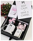 Подарочный набор Chanel №5, фото 6