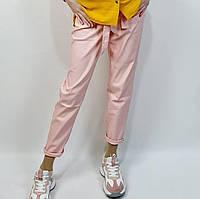 Стильные штаны брюки для девочек, 128,134,140,146,158р 140