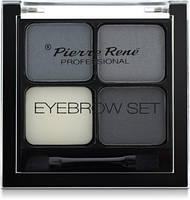 Pierre Rene Eyebrow Set 2