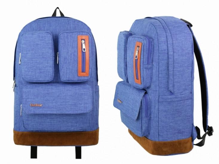Рюкзак Renata Dark Blue