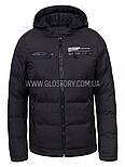 Мужская зимняя куртка,Glo-story, фото 3