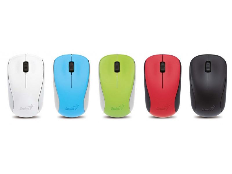 Мышь Genius NX-7000 WL Green (31030012404), цена 215 грн., купить ...