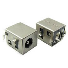 Роз'єм живлення HP Compaq PJ017-1,65 мм