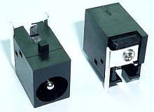 Роз'єм живлення HP Compaq presario 1000 PJ001