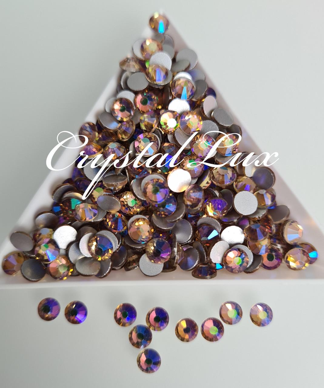 "Стразы ss30 Ghost Light 280шт. (6,5мм) ""Crystal Premium"""