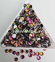 "Стразы ss30 Rainbow 280шт. (6,5мм) ""Crystal Premium"", фото 1"
