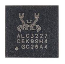 Микросхема alc3227, Realtek
