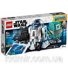 Конструктор LEGO Star Wars 75253 Командир дроидов