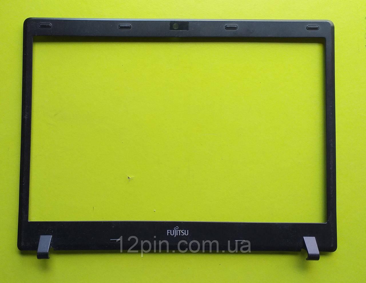 Рамка матрицы Fujitsu Lifebook P770 б.у. оригинал