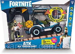 Фігурка Фортнайт з машиною на пульті управління Fortnite ATK Vehicle with Figure Оригінал!
