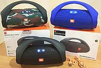 Беспроводная портативная колонка  JBL Boom Box mini E10, ЖБЛ, портативная акустика