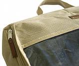 Набор дорожных сумок 5 шт (бежевый), фото 3