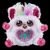 Плюшевая игрушка-сюрприз, Zuru, Радужные Единороги - Д, 18 см - Rainbocorns (D) Surprise Mystery Egg, Plush