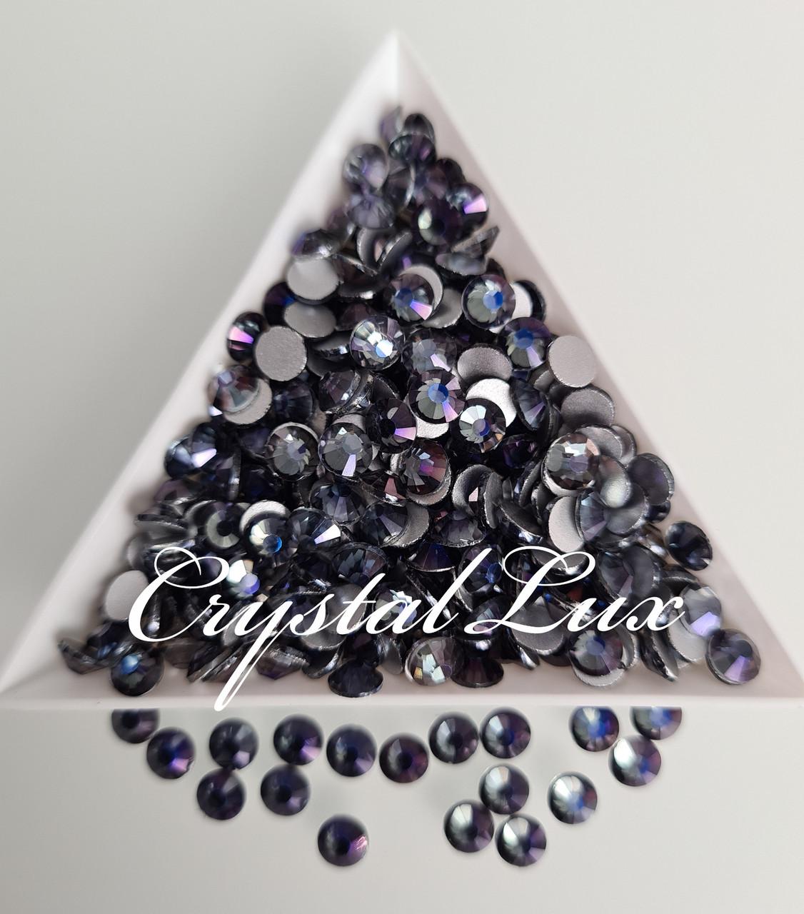 "Стразы ss20 Ghost purple 100шт, (5,0мм) ""Crystal Premium"""
