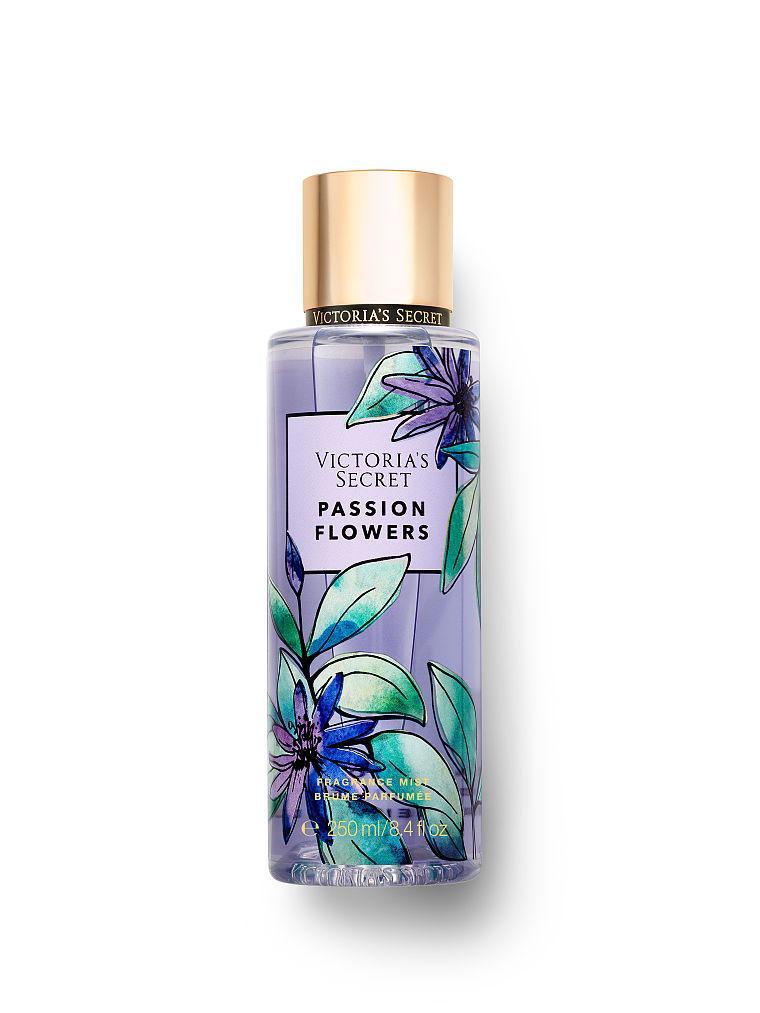 Спрей для тела Passion Flower Victoria's Secret