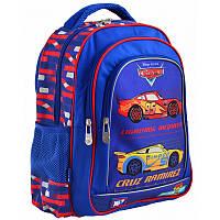Рюкзак школьный Yes S-22 Cars  (556239)