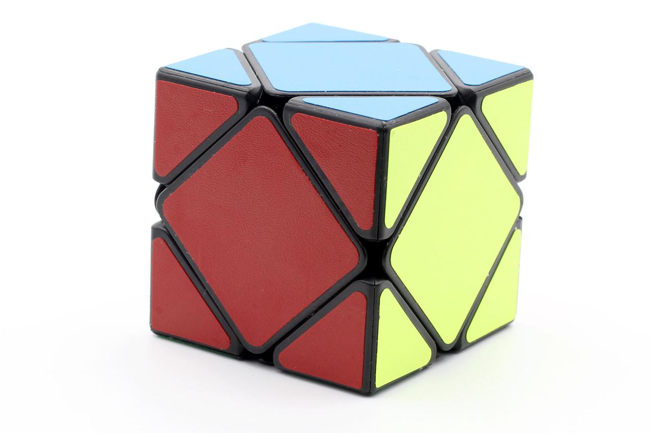 Головоломка кубик Рубика Magic Cube квадрат (15547)