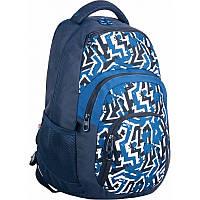 Рюкзак подростковый YES  Т-25 ''Cool'', 47x24.5x18см (552682)