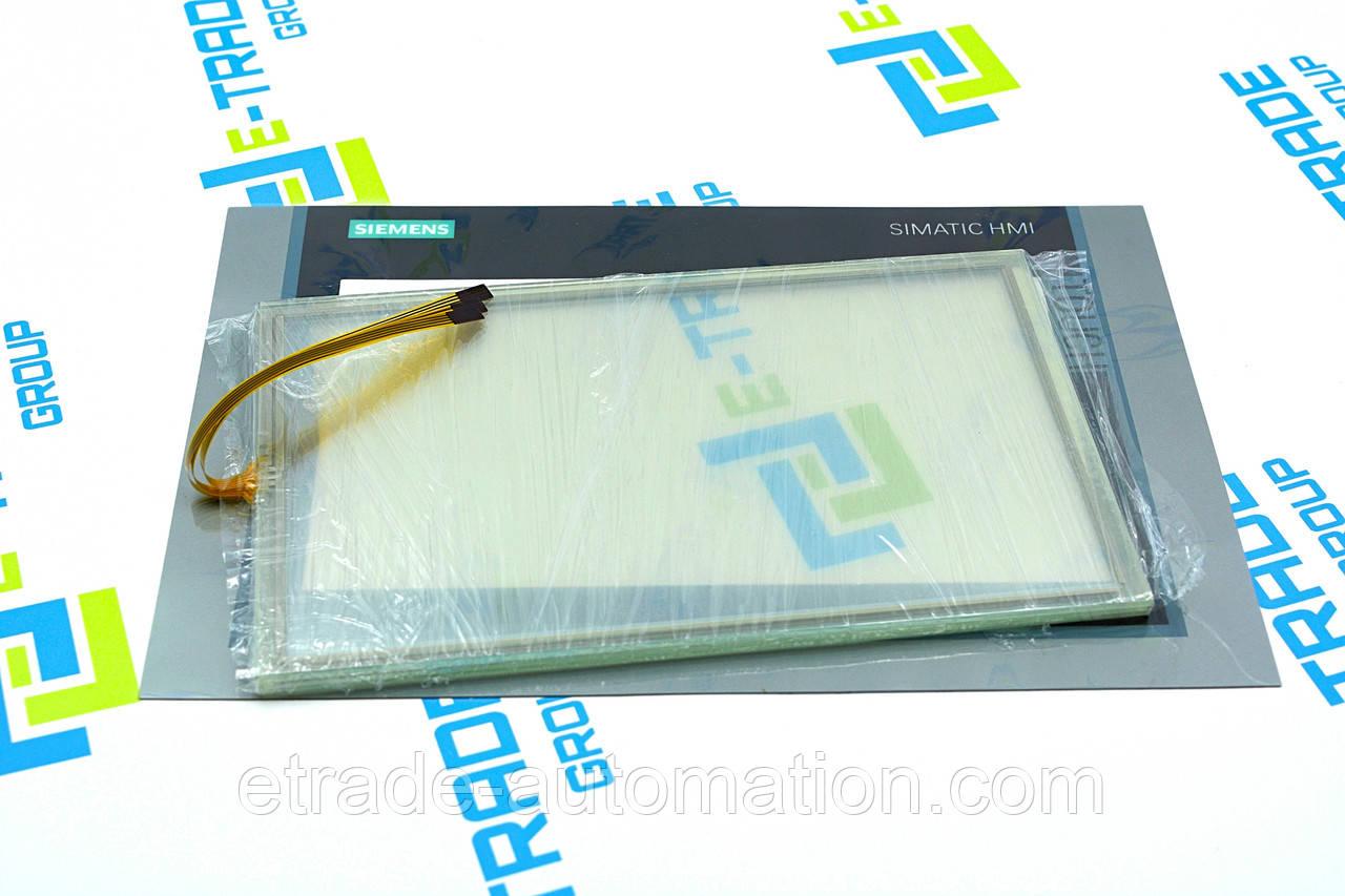 Сенсорне скло/тачскрін/Touch screen Siemens TP700 6AV2124-0GC01-0AX0