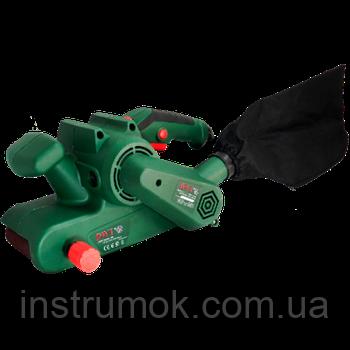 Шлифмашина ленточная DWT BS 09-75V