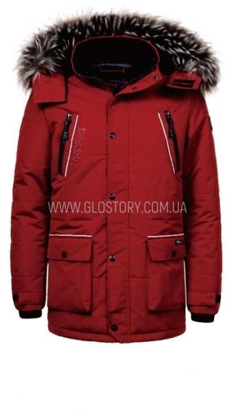 Мужская зимняя куртка, Glo-story Венгрия