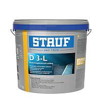 STAUF (IBOLA) D3L - токопроводящий клей для ПВХ
