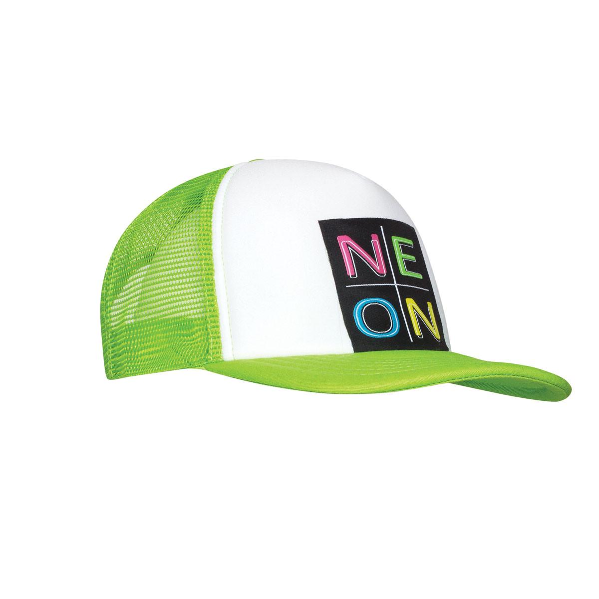 Дитяча кепка для хлопчика BARBARAS Польща XB116 Зелений