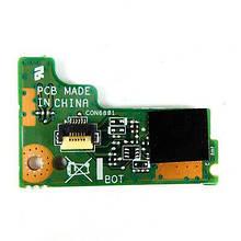 ASUS A550D, K550D, K550D, PX550DP, X550Z плата кнопки включення (69n0ppc10a01-01) бо