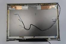 Dell Precision M6500 Корпус A (крышка матрицы) (42R7J 042R7J) бу