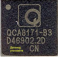Микросхема Atheros QCA8171-BL3A нов