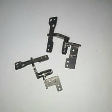 Петлі (пара) Samsung RV509, RV511, RV513, RV515, RV518, бо RV520