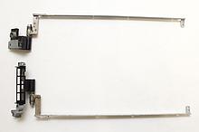 Петлі (пара) Lenovo Thinkpad SL510 (FBGC3009010 FBGC3008010 101126 101128 60Y4350) бо
