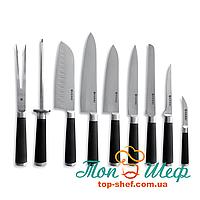 Набор из 9 ножей из нержавеющей стали Hendi 975770, фото 1