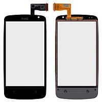 Touchscreen (сенсорный экран) для HTC Desire 500 / 506e, оригинал