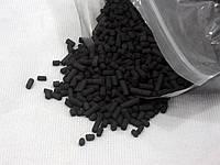 Активированный (активный) уголь