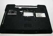 Dell Inspiron M5010 N5010 Корпус D (нижняя часть корпуса) (0P0DJW) бу
