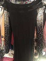 Платье вечернее со стразами 42-44 размер