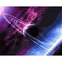 Картина по номерам Красота вселенной QS792 50x65 см., Babylon