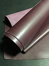 Краст Наполи бордовый, фото 3