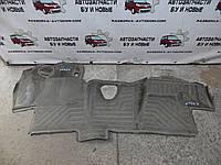 Ковер салона передний (напольное покрытие) VW LT 28-55 (1996-2006) OE:2D2863709